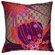 Koko Company Allure 20  x 20 Pillow in Eggplant