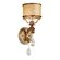 Corbett Lighting Roma 1 Light Wall Sconce