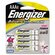 Energizer® Advanced Lithium Batteries, Aaa, 8/Pack