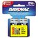 Rayovac® Alkaline Battery, 4/Pack