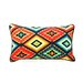 Aztec Cotton Pillow