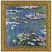 Waterlillies, 1914 Replica Painting Canvas Art