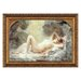 Golden Rain Replica Painting Canvas Art