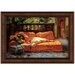 The Siesta (Afternoon in Dreams), 1878 Replica Painting Canvas Art