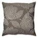 Beatrice Jute Polyester Floor Pillow