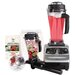 Gourmet Recipe Book & Instructional DVD for Professional Series Blenders