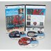 DAHL DVD 3 DISC SERIES WITH ROSEMALING OIL PAINTING 3 HOUR INCLUDES 3290. 3291, 3292 DVDs.