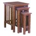 Jones 3 Piece Nesting Tables