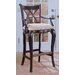 Preston Ridge Double X Back Counter Stool