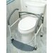 Foldeasy Toilet Surround Support Aid
