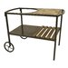 Table Cart for Ceramic Grill