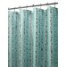 Bubbles On A String Stall Shower Curtain