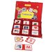Consonants Pocket Puzzle