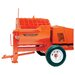 12S-GH11 - 12 cu ft Heavy-Duty Mortar Mixer w/ 11 HP Honda