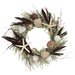 Beach Chic Wreath
