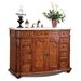 "Windsor 48.5"" Sink Chest Vanity Set"