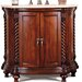 Lloyds Sink Chest in Dark Mahogany