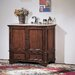 "38"" Folksum Sink Chest Vanity Set"