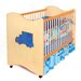 Boys Like Trucks Nursery Bedroom/Bedding Set