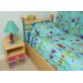 Tropical Seas Twin Comforter / Bedskirt / Sham Set