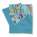 Tropical Seas Twin Sheets / Pillowcase Set