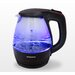 1.79- qt. Cord-Free Brushed Electric Kettle