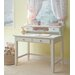 Naples Student Desk and Hutch Set