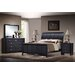 Baxton Studio Kima 5 Piece Panel Bedroom Collection
