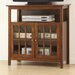 "Big Sur Highboy 36"" TV Stand"