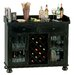 Cabernet Hills Wine and Spirits Console Beverage Server