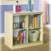 Harper Loft Bin Storage Unit in Multicolored Pastel