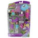 Polly Pocket Rainy Day Poolin' Around Assortment Doll