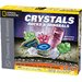 Earth Science and Natural History Crystals Rocks and Minerals Kit