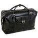 Manarola Amore 21&quot; Leather Travel Duffel