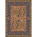 Pastiche Sandakan Autumn Green Rug
