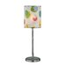 Levendig Table Lamp in Polished Steel