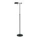 Pharma Swing Arm Floor Lamp