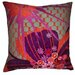Allure 20  x 20 Pillow in Eggplant