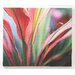 Tropical Printed Canvas Art