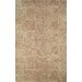 Cargo Bamboo Box Wheat Rug