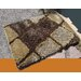 Ragtime Brown Rug
