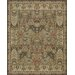 Living Treasures Khaki Rug