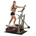 Center Drive Elliptical