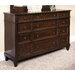 Westhaven 12 Drawer Dresser