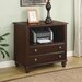 Lancaster File Cabinet in Warm Cherry