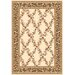 Cambridge Ivory/Sage Trellis Rug