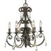 Thomasville Savona 5 Light Chandelier