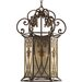 Drayton Hall Hanging Foyer Pendant