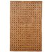 Tibetan Grid Rug