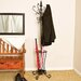 Iron Coat and Umbrella Rack